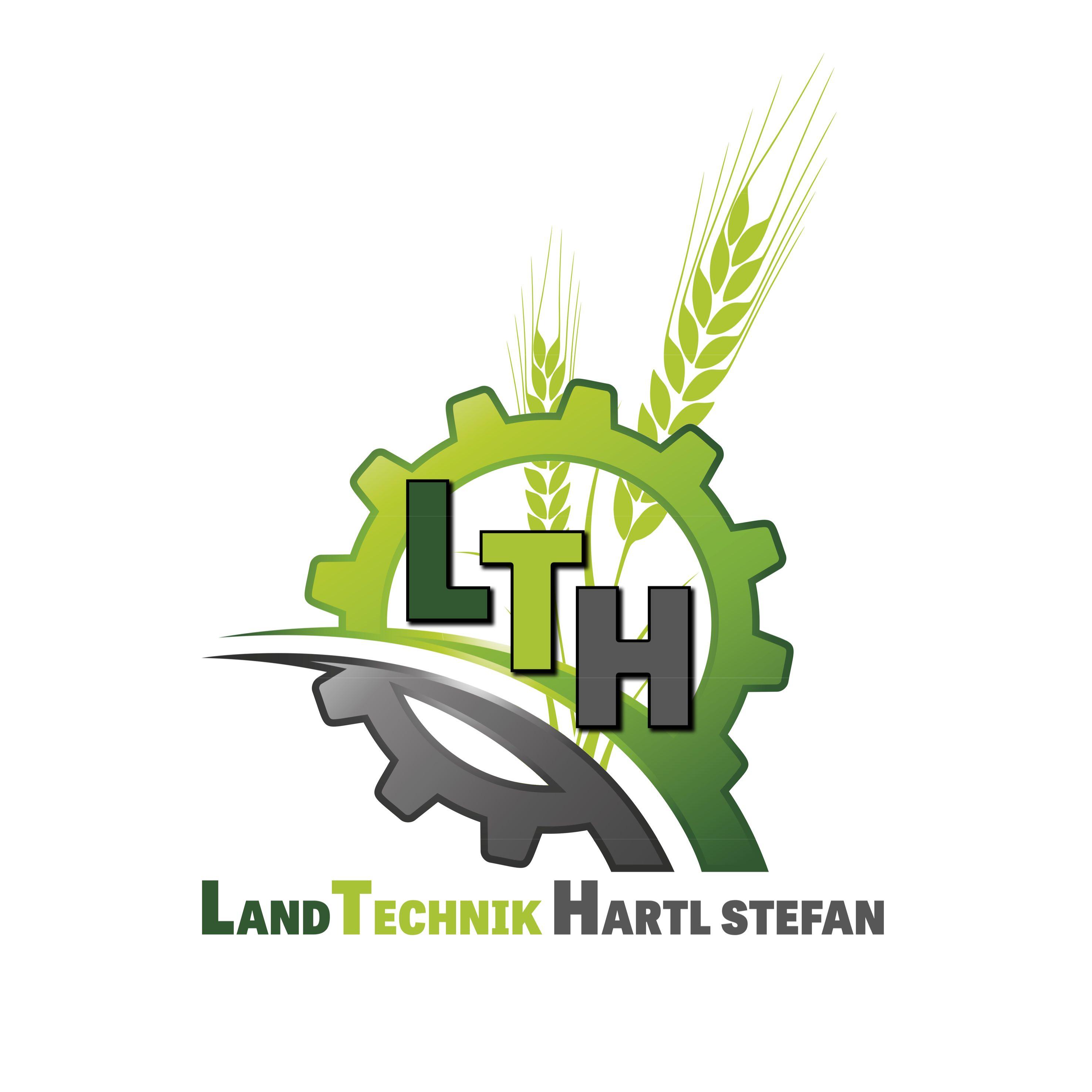 Logo LTH Landtechnik Hartl
