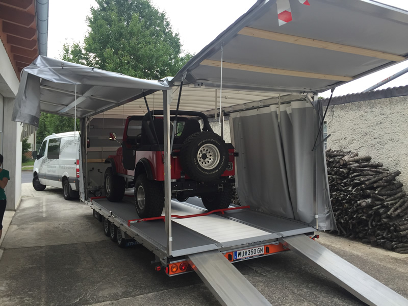 FZG Transporte
